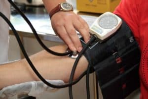 How Does High Blood Pressure Affect Life Insurance Rates?