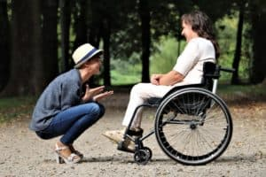 Life Insurance for Seniors With Paralysis Paraplegic Or Quadriplegic