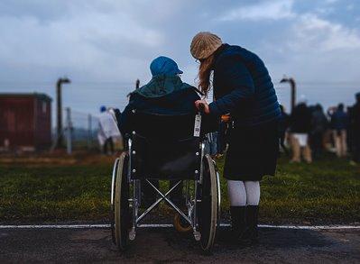 seniors need long term care