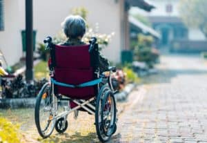 Life Insurance for Seniors in a Wheelchair