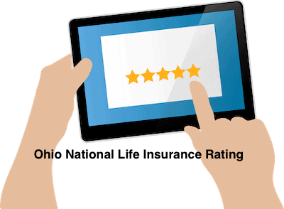ohio national a+ rating