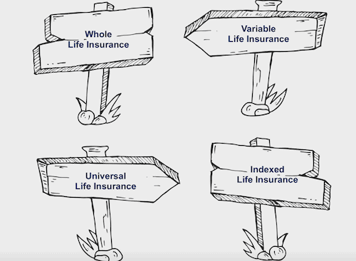 life insurance policies with cash value