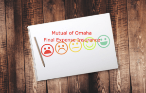 Mutual of Omaha Final Expense Insurance Review