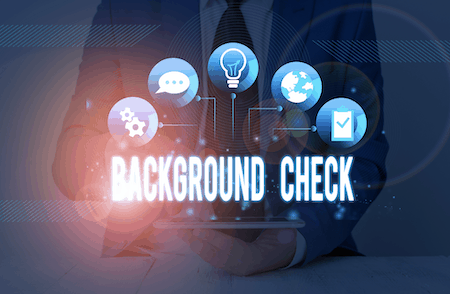 background check of Angel Care